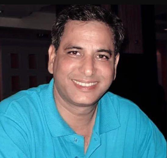Atul Kapoor