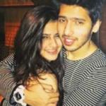 Avantika Dasani with Arman Malik