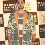 Avdeep Sidhu modelling