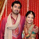 Ayesha Faridi And Nakul Vengsarkar Wedding Ceremony Pic