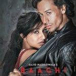 Baaghi Hindi film poster