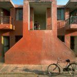 Balkrishna Doshi's Aranya Community Housing
