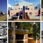 Balkrishna Doshis Famous Built Buildings