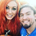 Becky Lynch boyfriend