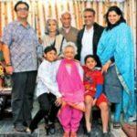 Begum Hamida Family