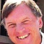 Ben Laughlin's father Trivor Laughlin