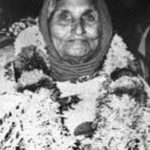 Bhagat Singh Mother