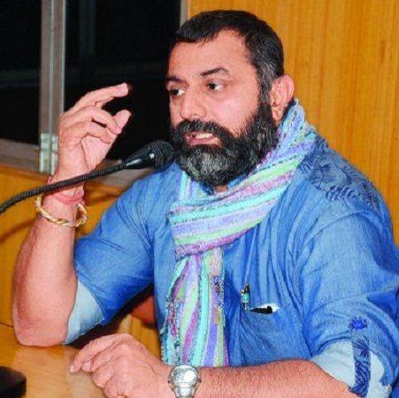 Bhagwan Tiwari