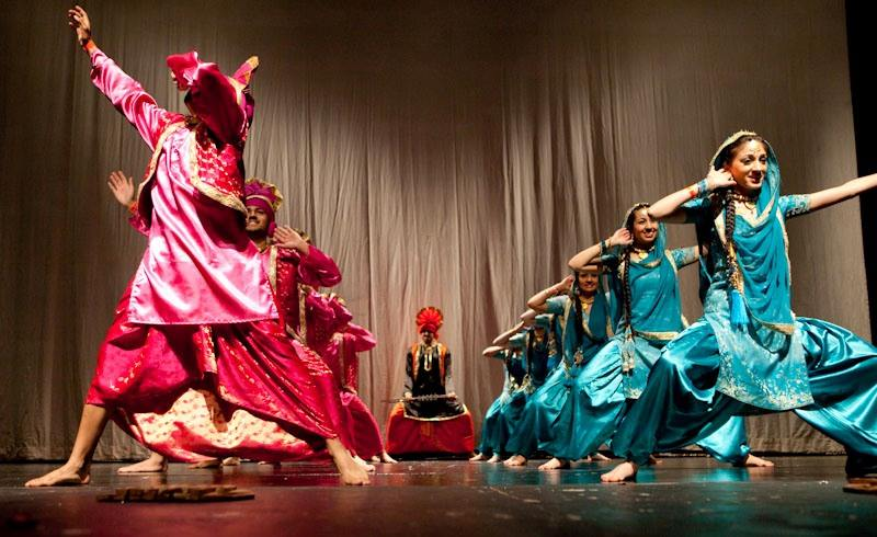 Bhangra Empire