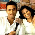 Shalini Khanna with her husband Bhanu Uday