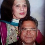 Bharat Arora parents
