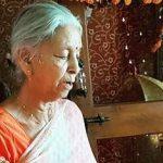 Bharat Kukreti mother