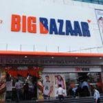 Big Bazaar Stores