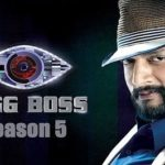 Bigg Boss Kannada Season 5