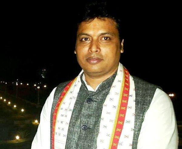 Biplab Kumar Deb