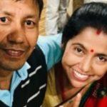 Bishal Sharma Parents