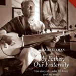 Book written by Sarod Maestro Amjad Ali Khan