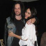 Brie Bella ex boyfriend Richie Kotzen