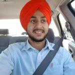 Tajinder Singh's Brother Dalvinder Gill