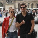 Céline Dion With Her Ex-Boyfriend Pepe Muñoz
