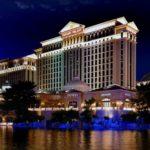 Céline Dion's Wedding Place Caesars Palace