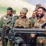 Captain Vikram Batra During Kargil War