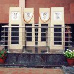 Captain Vikram Batra War Memorial DAV College Chandigarh