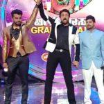 Chandan Shetty - Bigg Boss Kannada winner 2018
