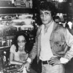 Charles Sobhraj With His Accomplice Marie Andree Lecler