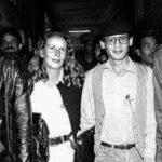 Charles Sobhraj With Jacqueline Kuster