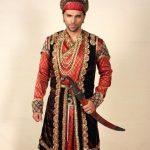 Chetan Hansraj as Adham Khan