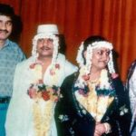 Chhota Rajan Marriage Attended by Dawood Ibrahim and his Wife