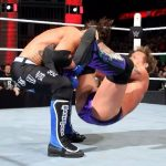 Chris Jericho Codebreaker finisher