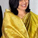 Daughter of Pratibha Patil