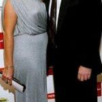 Dean Jones With His Wife Jane Jones