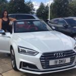 Deana Uppal Car