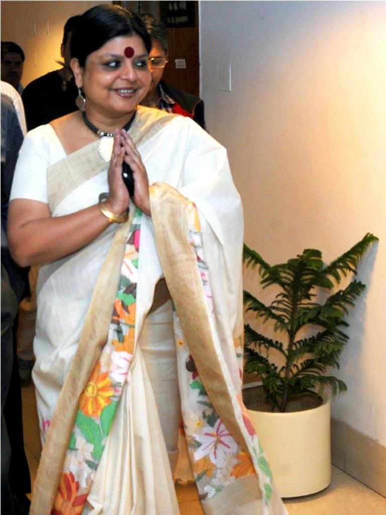 Deepa Dasmunsi
