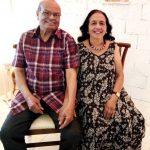 Deepak Kalal parents