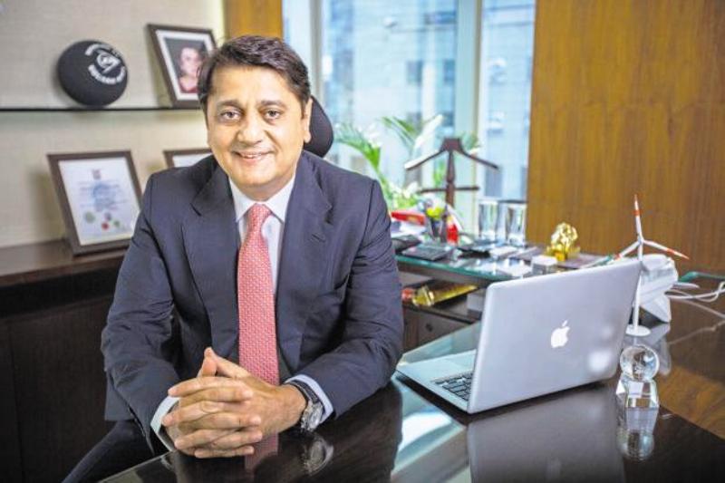 Deepak Kochhar