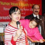 Deepika Singh Rajawat Child Rights Activist