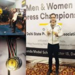 Delhi State Powerlifting Championship