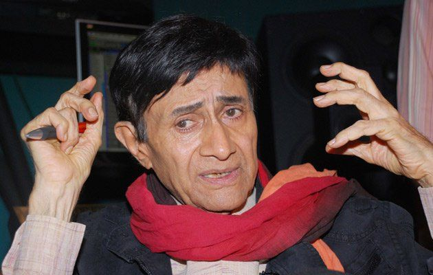 Dev Anand Profile