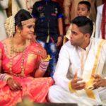 Devisha Shetty and Suryakumar Yadav marriage pic