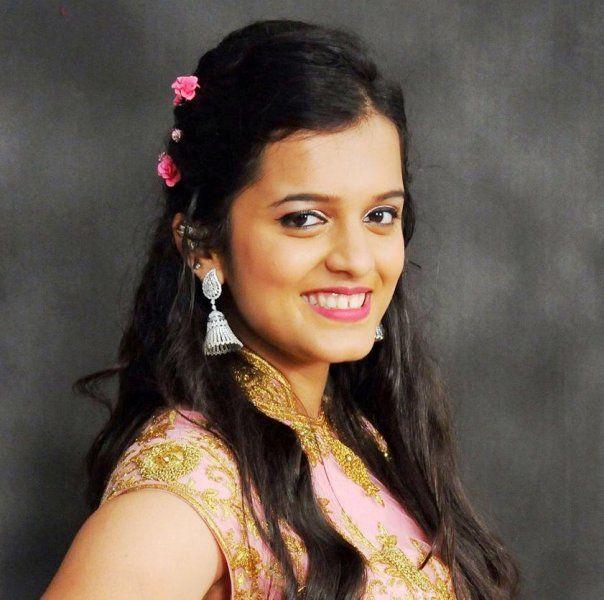 Devisha Shetty