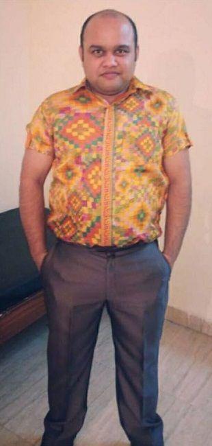 Dhananjay Pandey