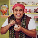 Dhananjay Pandey as Paanwala in Tera Baap Mera Baap