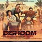 Dhishoom movie poster