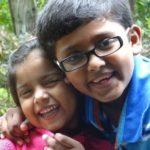 Dibyendu Bhattacharya Children