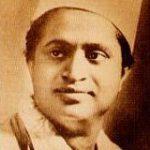 Dinanath Mangeshkar