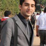 Divjot Sabarwal brother